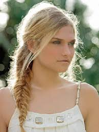 easy hairstyles not braids 3 ways to tie your hair up without hair tie lipstiq com
