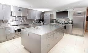 Stainless Steel Kitchen Furniture Kitchen Stainless Kitchen Cabinets Stainless Steel Kitchen