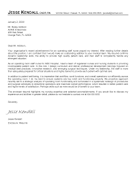 cover letter for sports job cover letter sample for nurses cover letter sample 2017 sample