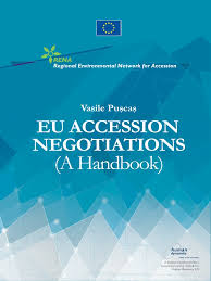 the eu accession negotiations handbook european parliament