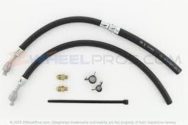 2873649 polaris kit oil hose integrated valve 182 35 2wheelpros