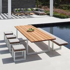 canap ext rieur design table exterieur design table salon exterieur maisonjoffrois