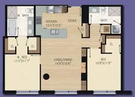 odyssey floor plan the odyssey condominiums arlington va apartment finder