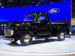 ford suv truck history of ford trucks and suvs in photos autobytel com