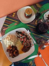 la cuisine ivoirienne cuisine un temple de la cuisine ivoirienne désormais disponible à