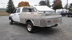 custom truck beds for new jersey martin truck