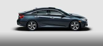 honda 2017 honda civic model page