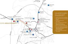 Bahadurgarh Metro Map by 5 Bhk Villa For Sale In Godrej Gold County Bangalore Zricks Com