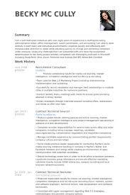Sorority Recruitment Resume Recruitment Consultant Resume Samples Visualcv Resume Samples