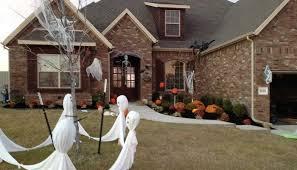 best outdoor halloween decorations smart home keeping