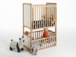 Bunk Cot Bed Bunk Cot Beds For Convertible Bunkcot Really Stacks Up