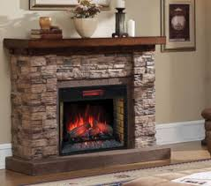 Wall Electric Fireplace 56