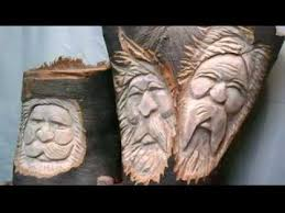 wood spirit carving tips wood carving tips youtube