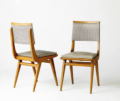 chaise en pin le mobilier ées 50 galerie photos d article 18 19