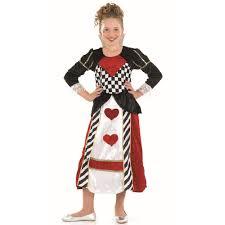 kids boys girls alice mad hatter hearts book day wonderland fancy