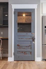kitchen pantry doors ideas best 25 pantry doors ideas on kitchen pantries screen
