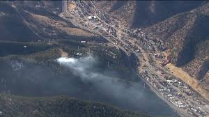 Wildfire Fighting Boots by Wildfire South Of Idaho Springs 100 Percent Contained Fox31 Denver