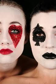 17 best images about karneval on pinterest halloween makeup