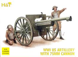french 75mm wwiusartilleryhat jpg