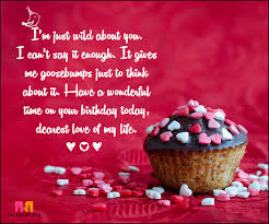 70 birthday messages to wish that special someone