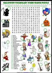 100 ideas adjectives for halloween on www gerardduchemann com
