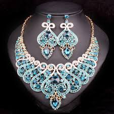 jewelry fashion necklace images Fashion jewellery set b lilfort beauty world jpg