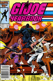 online yearbook database image g i joe yearbook vol 1 3 newsstand jpg marvel database