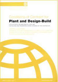 design and build contract jkr fidic yellow book conditions of contract for plant and design build