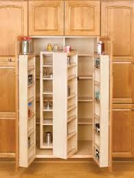 pull out pantries this homeowner likes the full pull outs much