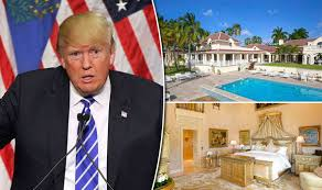 Donald Trump House Donald Trump U0027s Caribbean Home Is Up For Sale President U0027s Estate