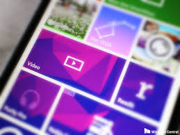 Resuming Windows Xbox Video Updated For Windows Phone With Bug Fixes For Resuming