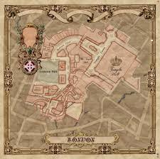 Agartha Map Secret World Legends Cz Sk