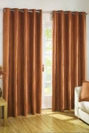 Burnt Orange Curtains Porto Burnt Orange Eyelet Curtains Harry Corry Limited