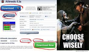 Meme Download - trying to download freeware weknowmemes