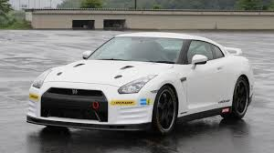 Nissan Gtr Track Edition - 2011 nissan gt r track club edition launched