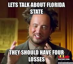 Florida State Memes - state sucks