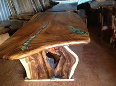 custom wood dining tables www woodworkinghawaii com koa furniture monkey pod furniture