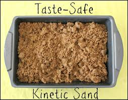house of burke taste safe kinetic sand