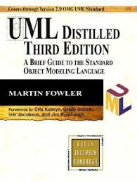 uml distilled a brief guide to the standard object modeling