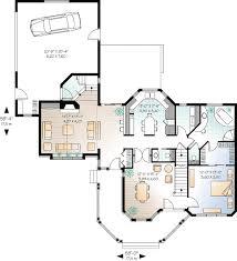 beautiful veranda design 21562dr architectural designs house