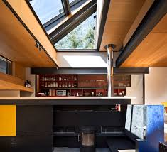 solar powered murphy house is one of edinburgh u0027s most adaptable