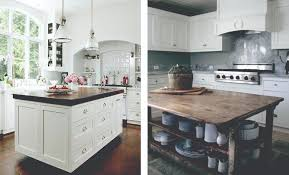 kitchen with an island design kitchen design considerations for designing an island bench