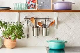 small kitchen organization ideas 25 best small kitchen storage design ideas kitchn