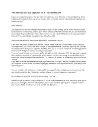 emejing cover letter for substitute teaching position photos