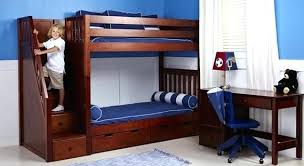 Bunk Bed Stairs With Drawers Maxtrix Bunk Beds With Unlimited Options Bunk Bed Stairs Maxtrix