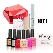 online buy wholesale nail gel kits from china nail gel kits