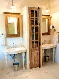 bathroom cabinet storage under sink under pedestal sink storage