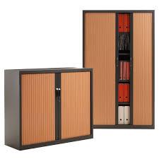armoire de bureau en bois armoire de rangement bureau en bois bureau entreprise pas cher