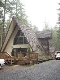 28 a frame houses hilton construction retro a frame cabin