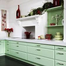 Kitchen Cabinets Green 129 Best Green Theme Kitchen Images On Pinterest Kitchen Green